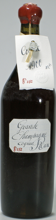 Cognac Lhéraud Grande Champagne