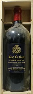Clos La Rose
